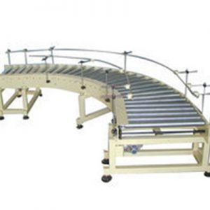Bend Roller Conveyor supplier