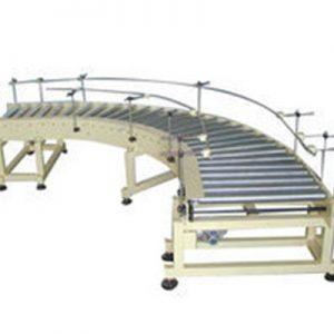 Bend Roller Conveyor supplier
