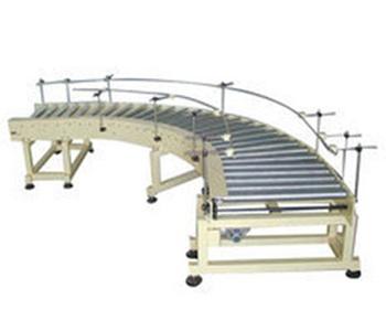 Bend-Roller-Conveyor