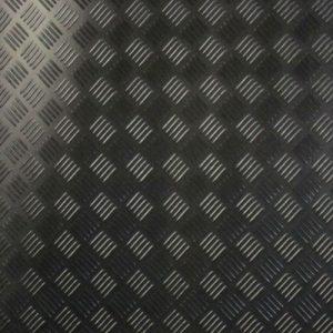 Checkered Conveyor Belt