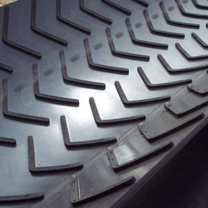 Chevron conveyor belts supplier