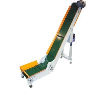 Elevator-conveyor-belt