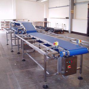 Flat-conveyor-Belt