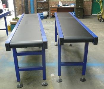 Flat-conveyor-Belts