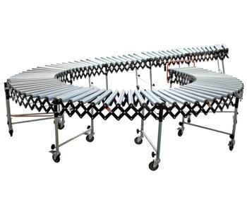Flexible-Powerised-Roller-Conveyors