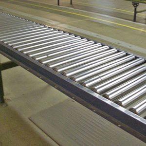 Flexible-Roller-Conveyor