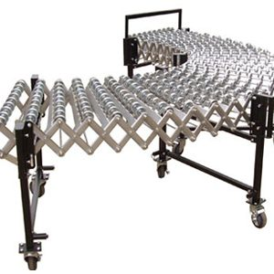 Flexible-Roller-Conveyors