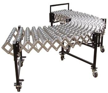 Flexible-Roller-Conveyors