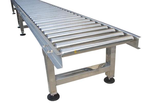 Gravity Roller Conveyor Conveyor Belt Manufacturers