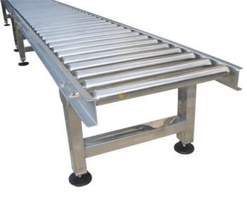 Gravity Roller Conveyor supplier