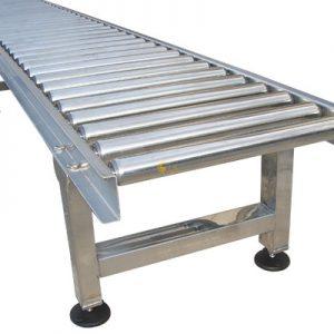 Gravity Roller Conveyor Manufacturer, Exporter in India