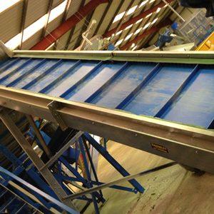 PU Conveyor Belt Manufacturer, Supplier, Exporter