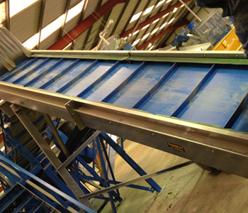 PU Conveyor Belt Manufacturer, Supplier, Exporter