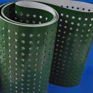PVC Conveyor Belt Manufacturer India