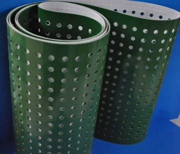PVC Conveyor Belt manufacturer