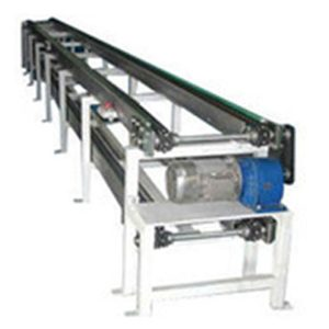 Palletized Chain Conveyor Manufactured