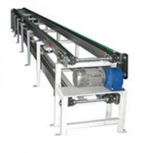 Palletized Chain Conveyor india