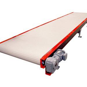 Plastic conveyor belt manufactured and Supplier