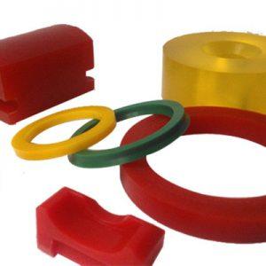 Polyurethane-product