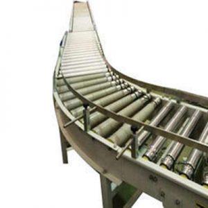 Powered Roller Conveyor supplier