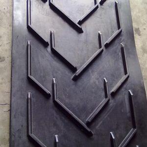 Rough-top-conveyor-belting
