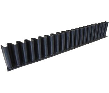 Sidewall-conveyor-belts