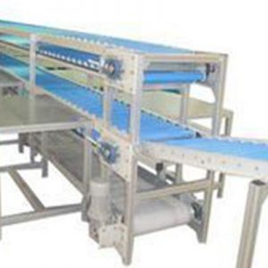 Sorting-Line-Conveyor