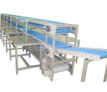 Sorting Line Conveyor Exported