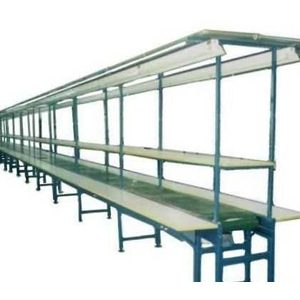 Sorting Line Conveyors