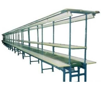 Sorting Line Conveyor exporter