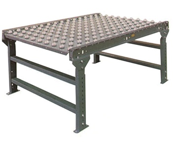 Table Conveyor System Manufactured