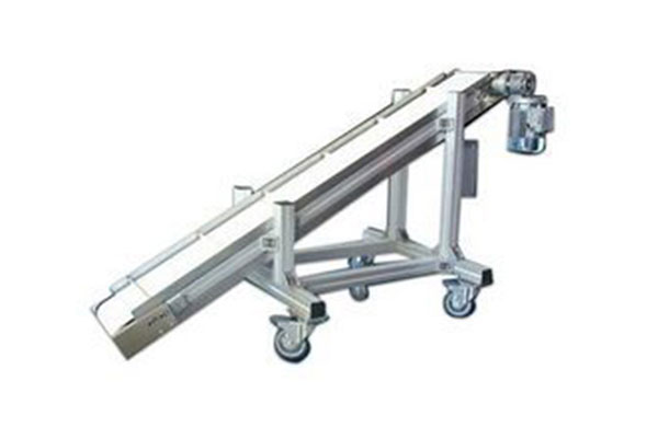 flame resistant conveyor belt  take off conveyor systems