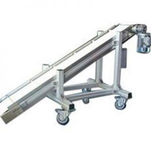Take Off Conveyor Systems
