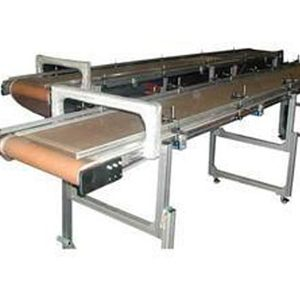 Teflon-Belt-Conveyor