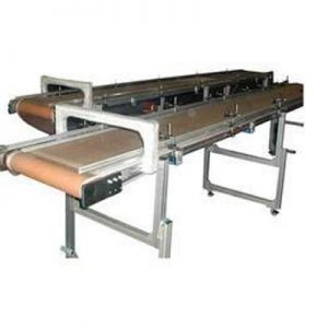 Teflon Belt Conveyor india
