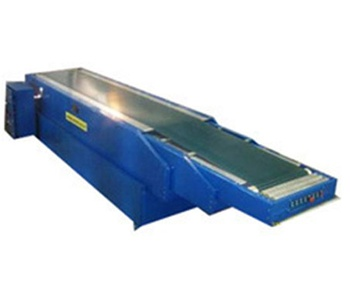 Telescopic Belt Conveyor Exported