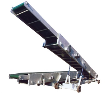 Telescopic Belt Conveyor manufacurer
