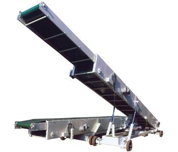 Telescopic-Belt-Conveyors