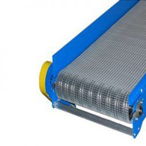 Wire Mesh Chain Conveyor supplier