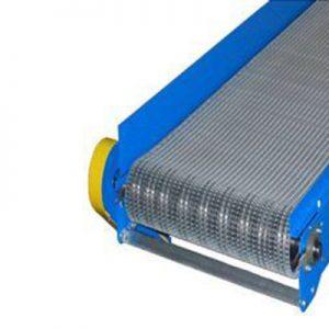 Wire Mesh Chain Conveyor supplier