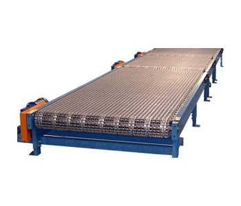 Wire Mesh Chain Conveyor expoter