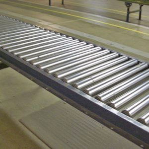 Flexible Roller Conveyor in India