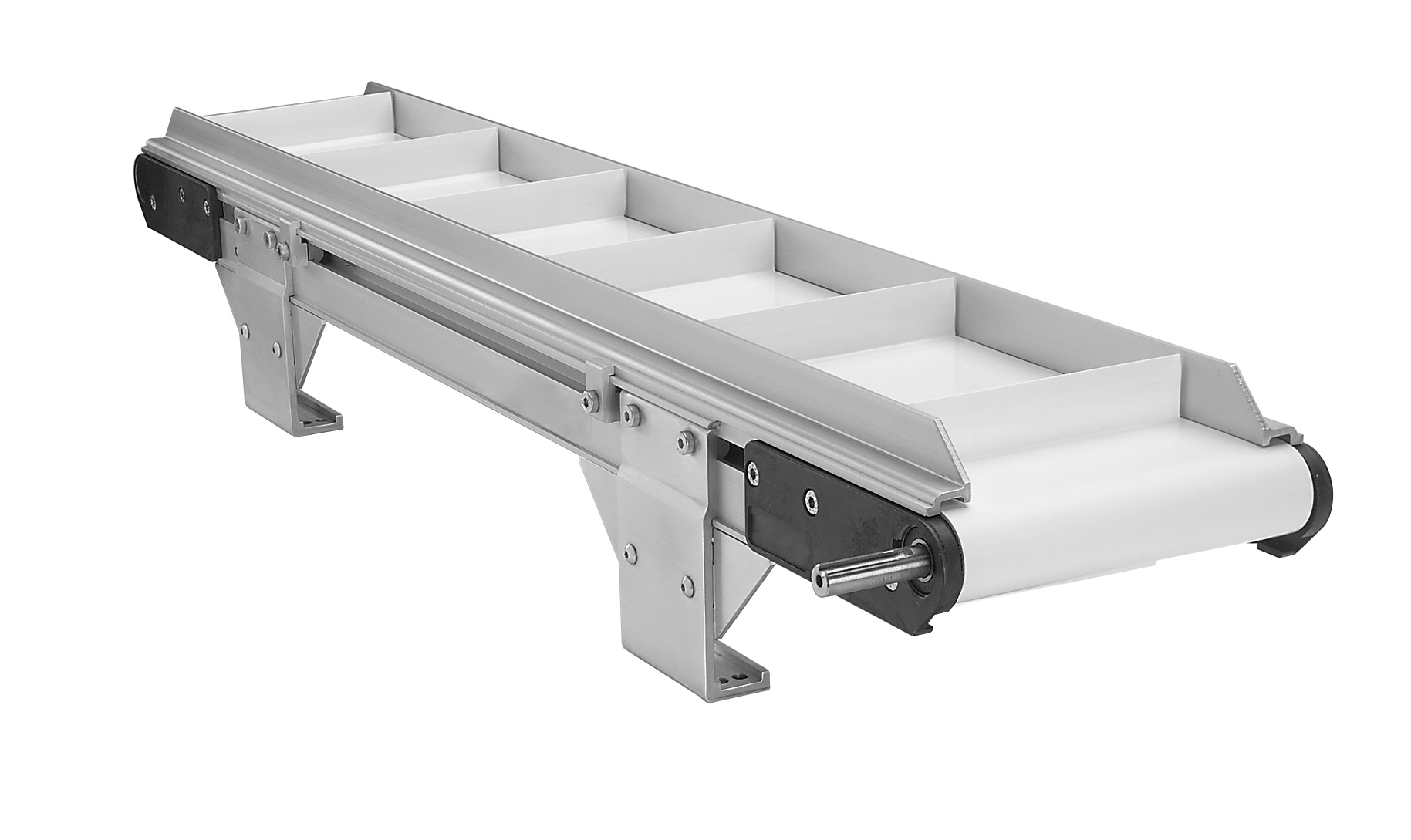 Conveyor Belts Supplier and manufactured