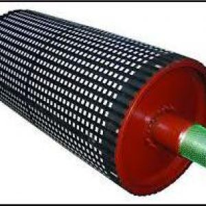 Conveyor Pulley Manufactured