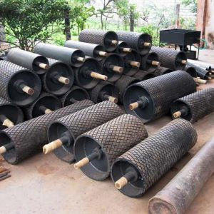 Conveyor pulley manufacturer