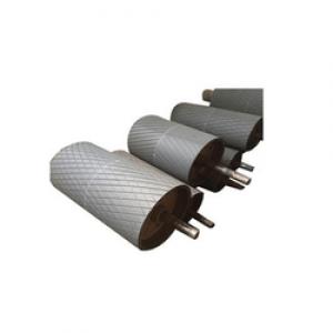 belt conveyor head pulley manufactured