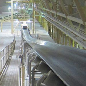 chemical resistance conveyor belt manufacture in Gujarat , India