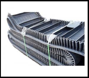 Heavy Duty Conveyor belt manufacturing