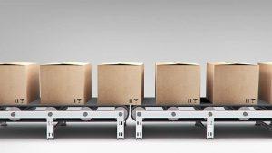Conveyor Belt For corrugated packaging industries in Brazil,Mexico,Turkey,Myanmar,Hong Kong