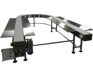 Conveyor system for battery assemly line as per customise